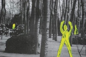 Gym II (Back to China), c-print in liquid gloss, 32 x 42 cm, 2009, Brigitte Spiegeler